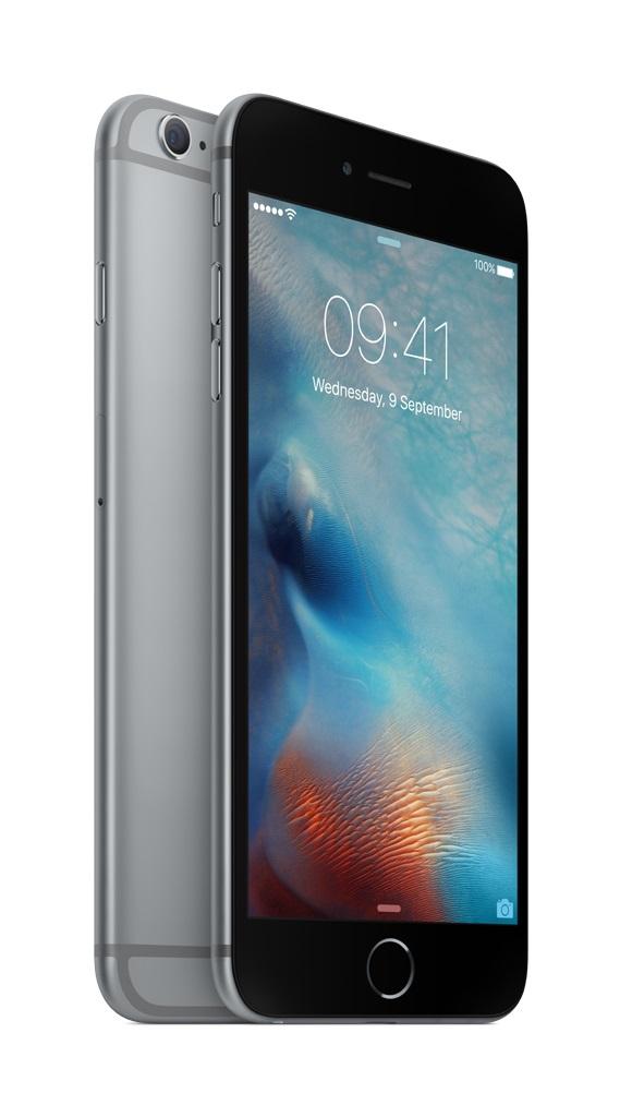 iPhone 6s Plus 16GB Space Grey