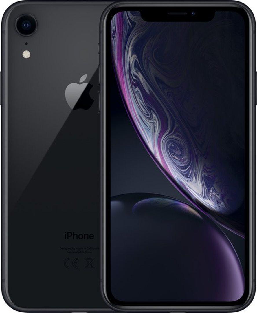 Apple iPhone XR 64GB Black / SK - MH6M3CN/A