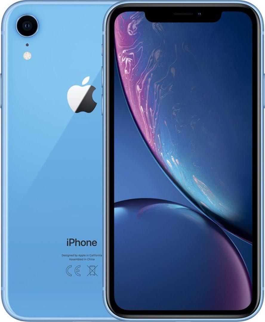 Apple iPhone XR 128GB Blue / SK - MH7R3CN/A