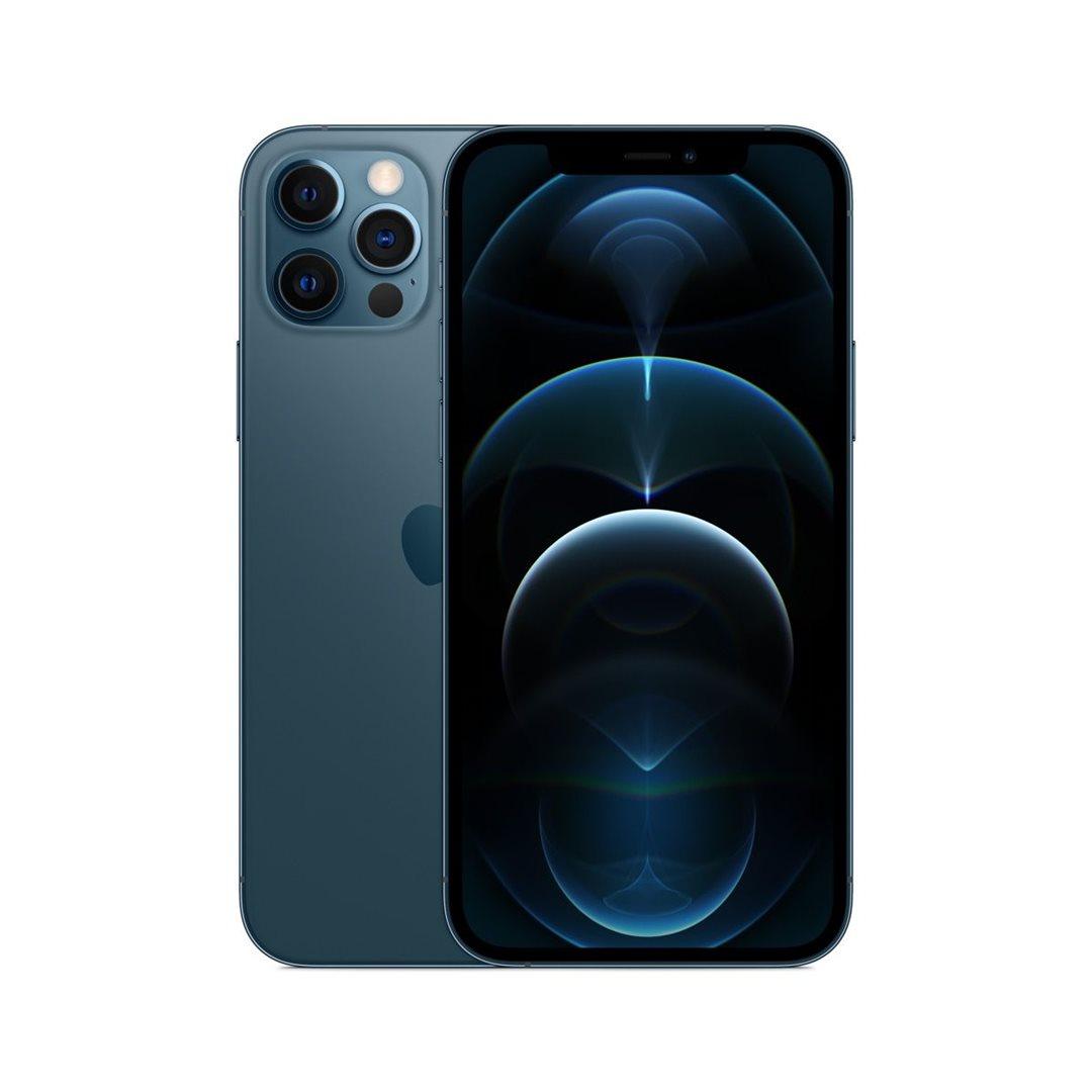 Apple iPhone 12 Pro Max 256GB Pacific Blue / SK - MGDF3CN/A