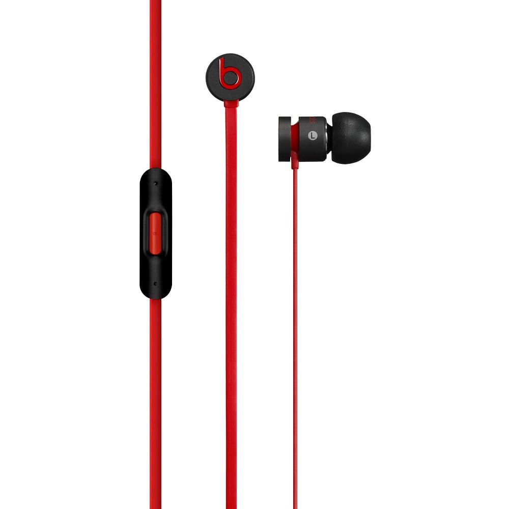 Beats urBeats In-Ear Headphones - Black