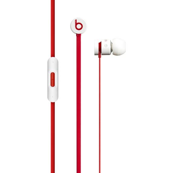 Beats Dr.Dre urBeats 2 In-Ear Headphones - G White