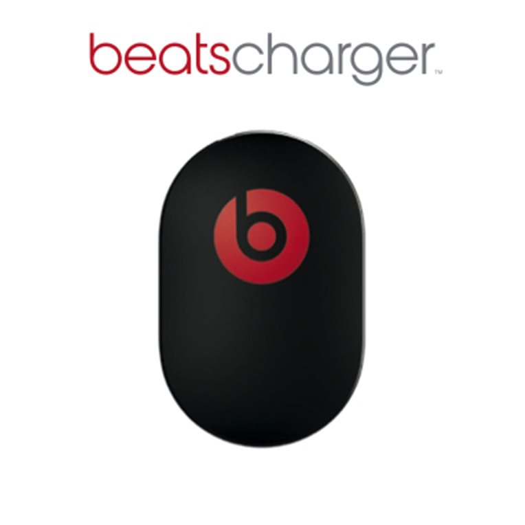 Beats Charger - Black