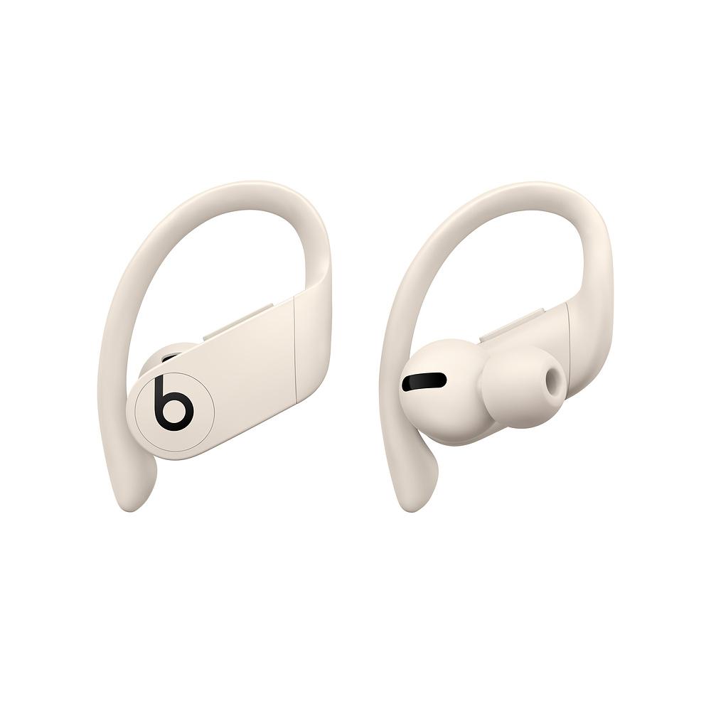 Powerbeats Pro Wireless Earphones - Ivory - MY5D2EE/A