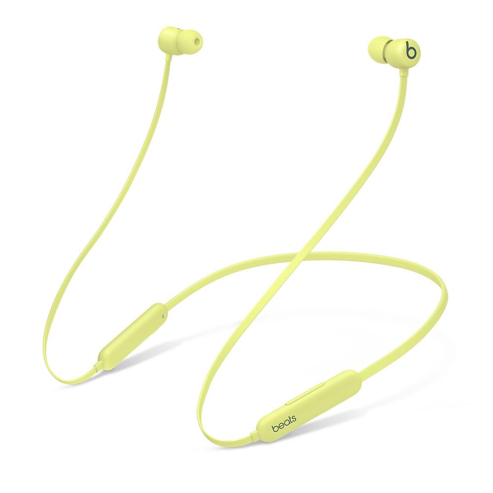 Beats Flex – All-Day WL Earphones – Yuzu Yellow - MYMD2EE/A