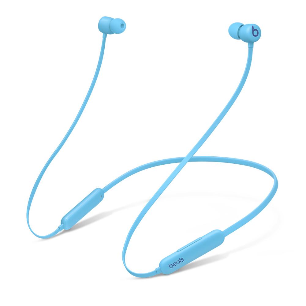Beats Flex – All-Day WL Earphones – Flame Blue - MYMG2EE/A