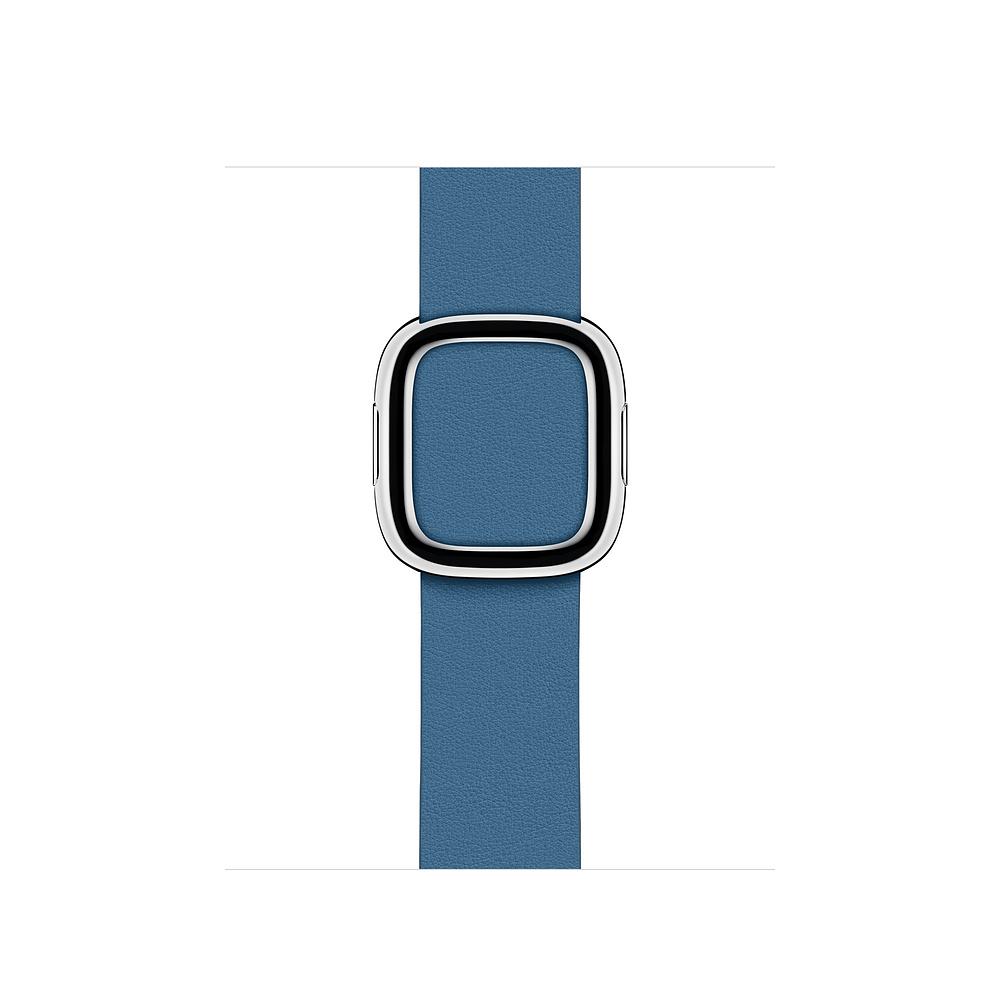 Watch Acc/40/Cape Cod Blue Modern Buckle - M