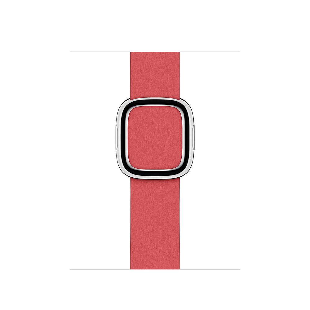 Watch Acc/40/Peony Pink Modern Buckle - M
