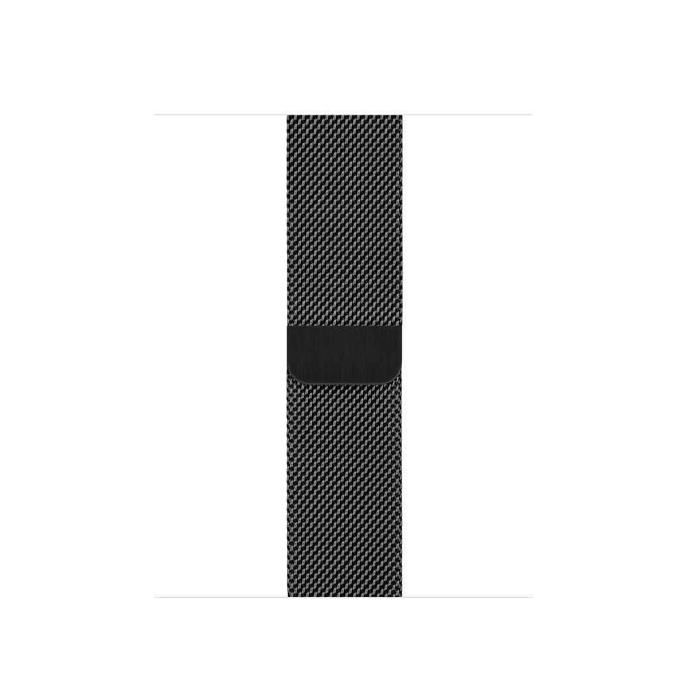 Watch Acc/44/Space Black Milanese Loop