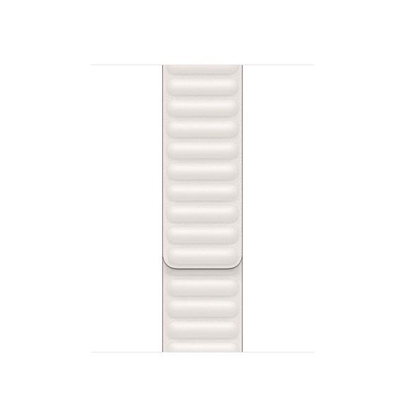 Watch Acc/44/Chalk Link Bracelet - Large - MJKT3ZM/A