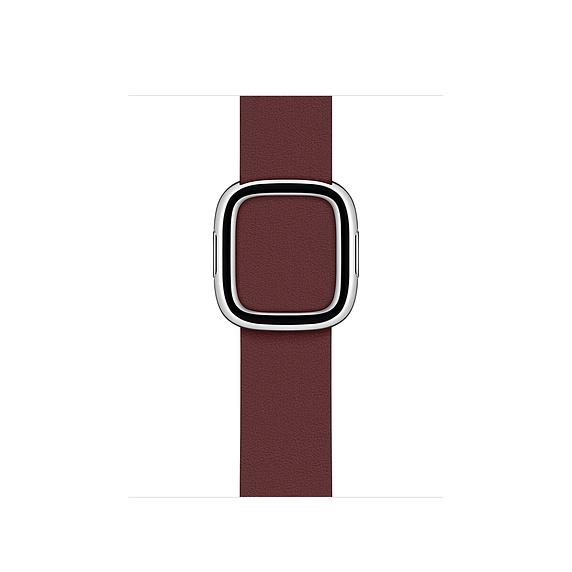 Watch Acc/40/Garnet Mod. Buck.-Med - MY642ZM/A