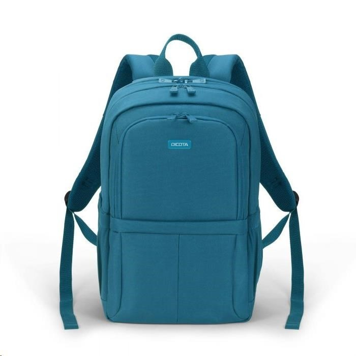 DICOTA Eco Backpack SCALE 13-15.6 blue - D31735