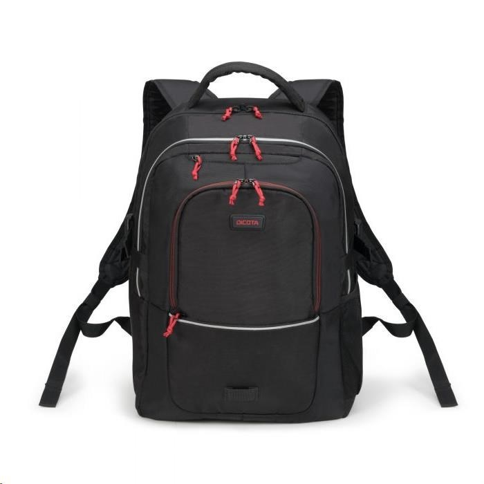 DICOTA Backpack Plus SPIN 14-15.6 - D31736