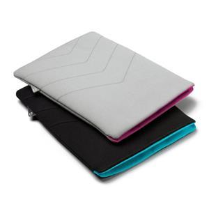 DICOTA PadSkin - šedý (pro iPad 2)
