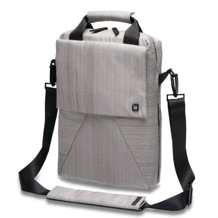 Dicota Code Sling Bag 13' Šedý