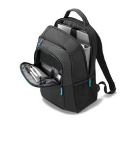 Dicota Spin Backpack 14''-15,6'' - D30575