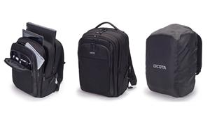 Dicota Backpack Performer 14'-15.6'