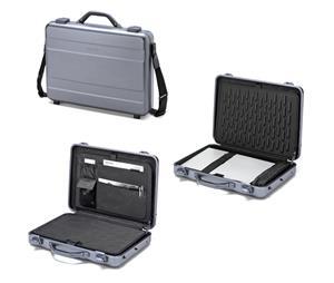 Dicota Alu Briefcase 15''-17.3''