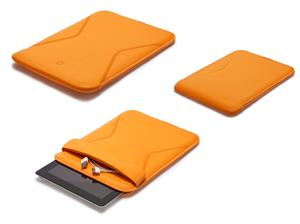 "Dicota Tab Case 10"" Orange"