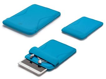Dicota Tab Case 7' Blue