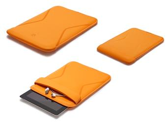 Dicota Tab Case 7' Orange