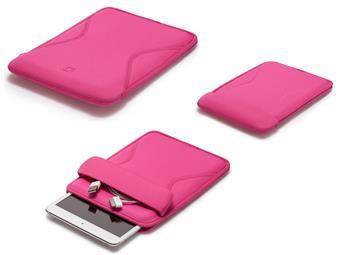 Dicota Tab Case 8,9' Pink