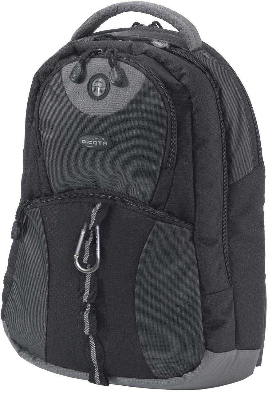 Dicota Backpack Mission 14-15.6 - N11648N-V3
