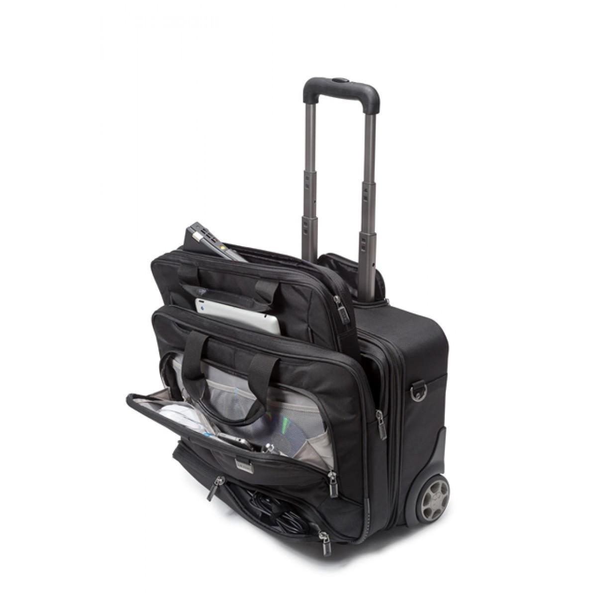 Dicota Top Traveller Roller PRO 14-15,6