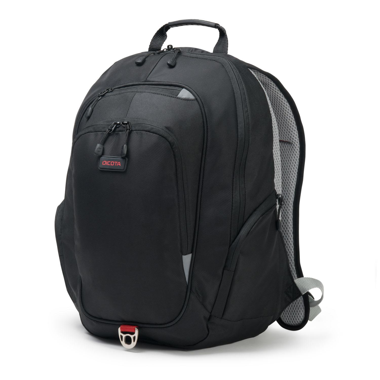 Dicota Backpack Light 14-15,6'' black