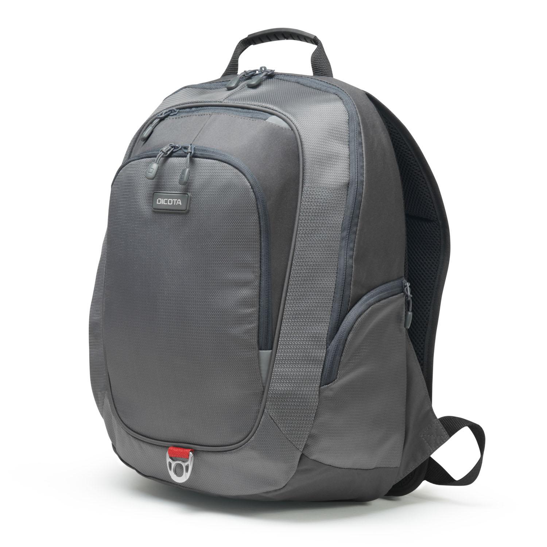 Dicota Backpack Light 14-15,6'' grey
