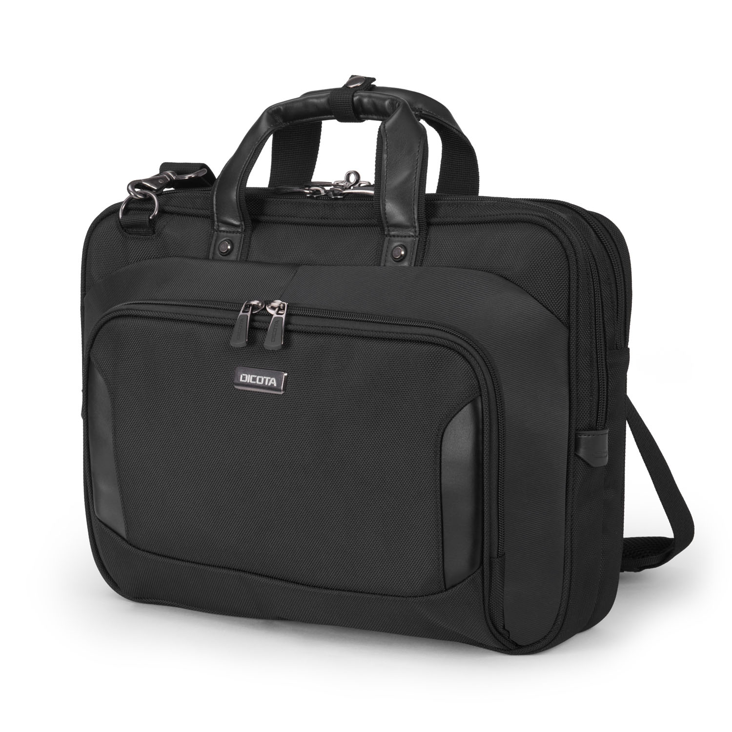 Dicota Top Traveller Business 14-15,6