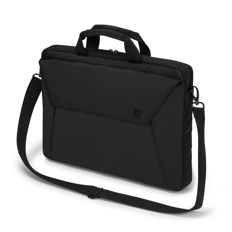 Dicota Slim Case EDGE 14-15.6 černá