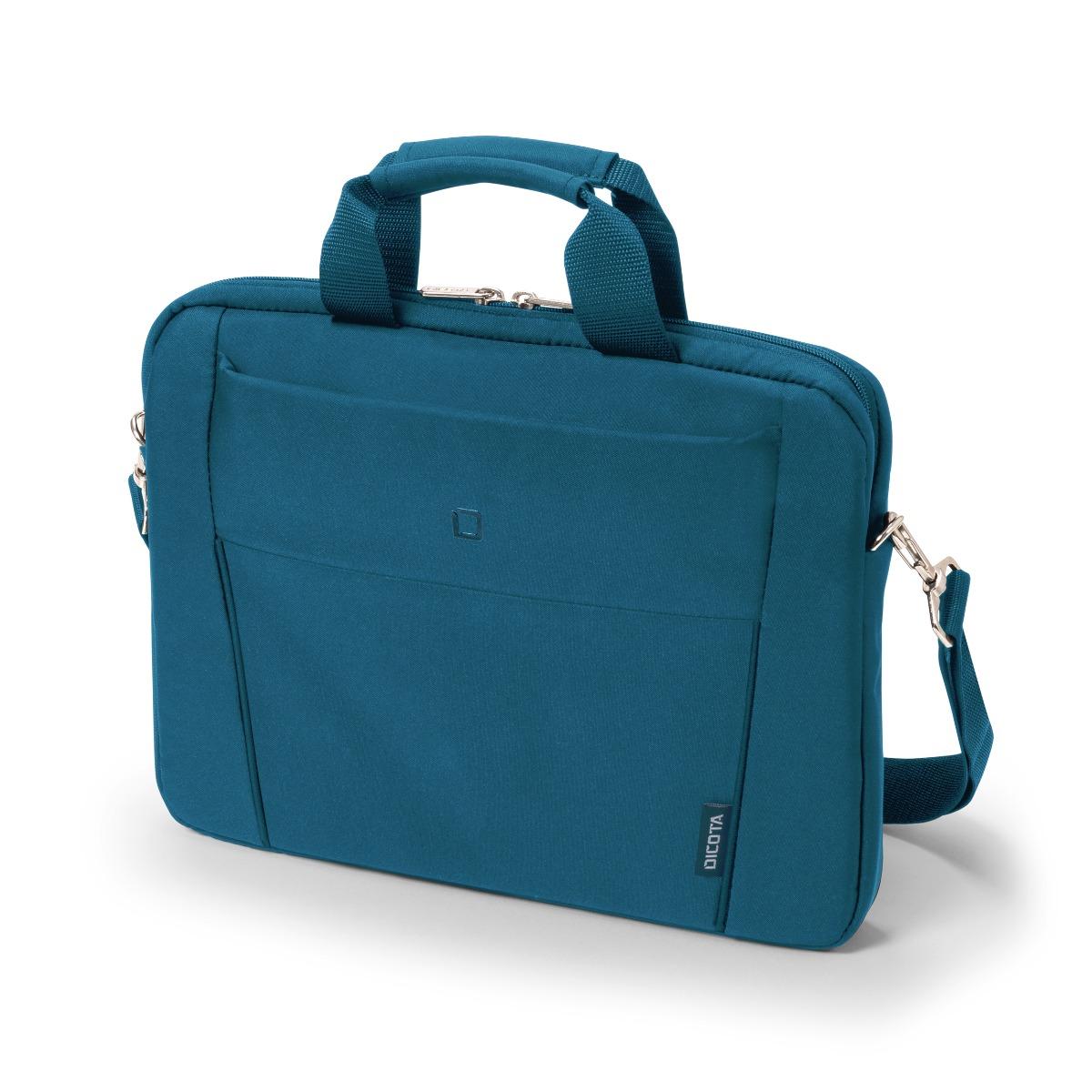 Dicota Slim Case BASE 13-14.1 blue