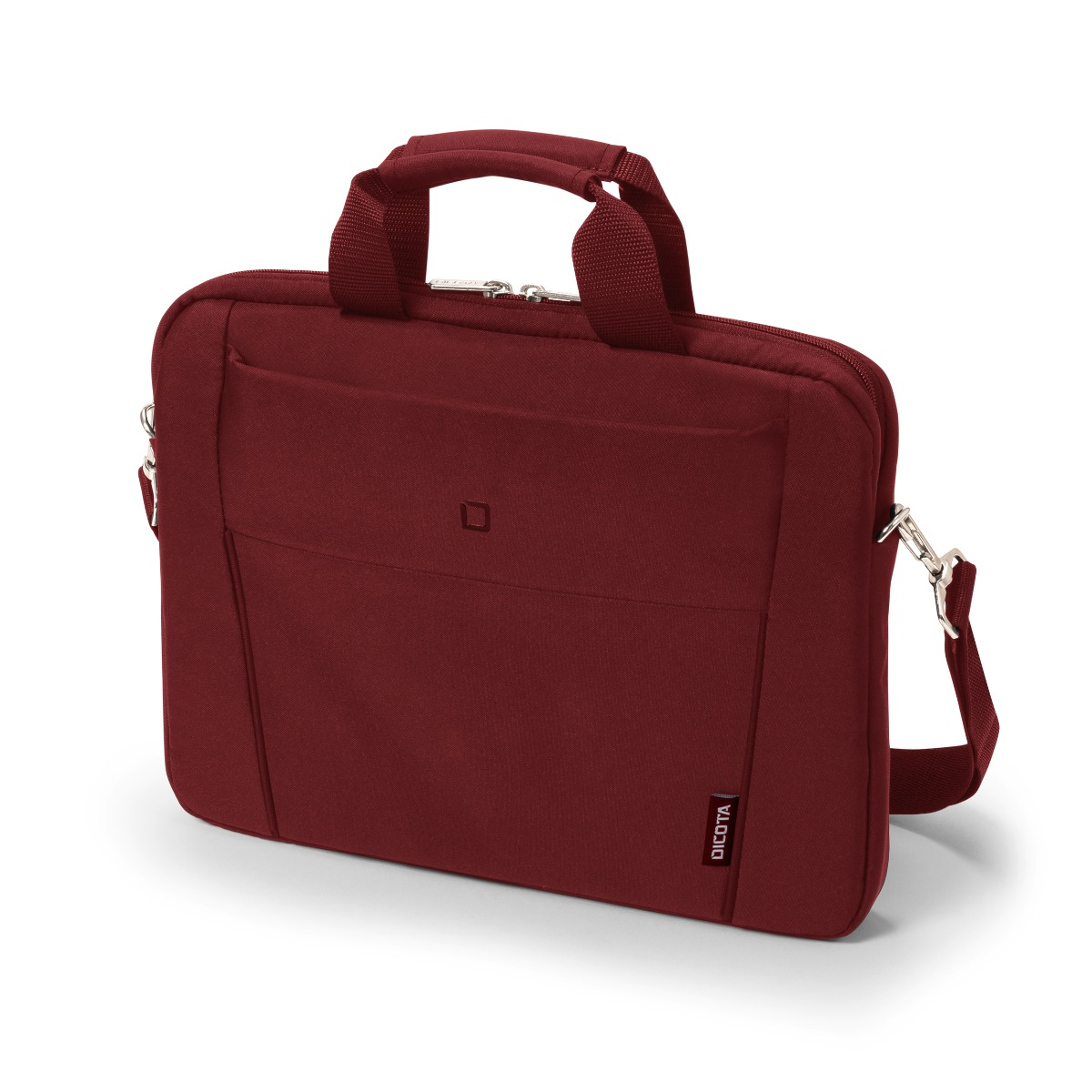 Dicota Slim Case BASE 15-15.6 red