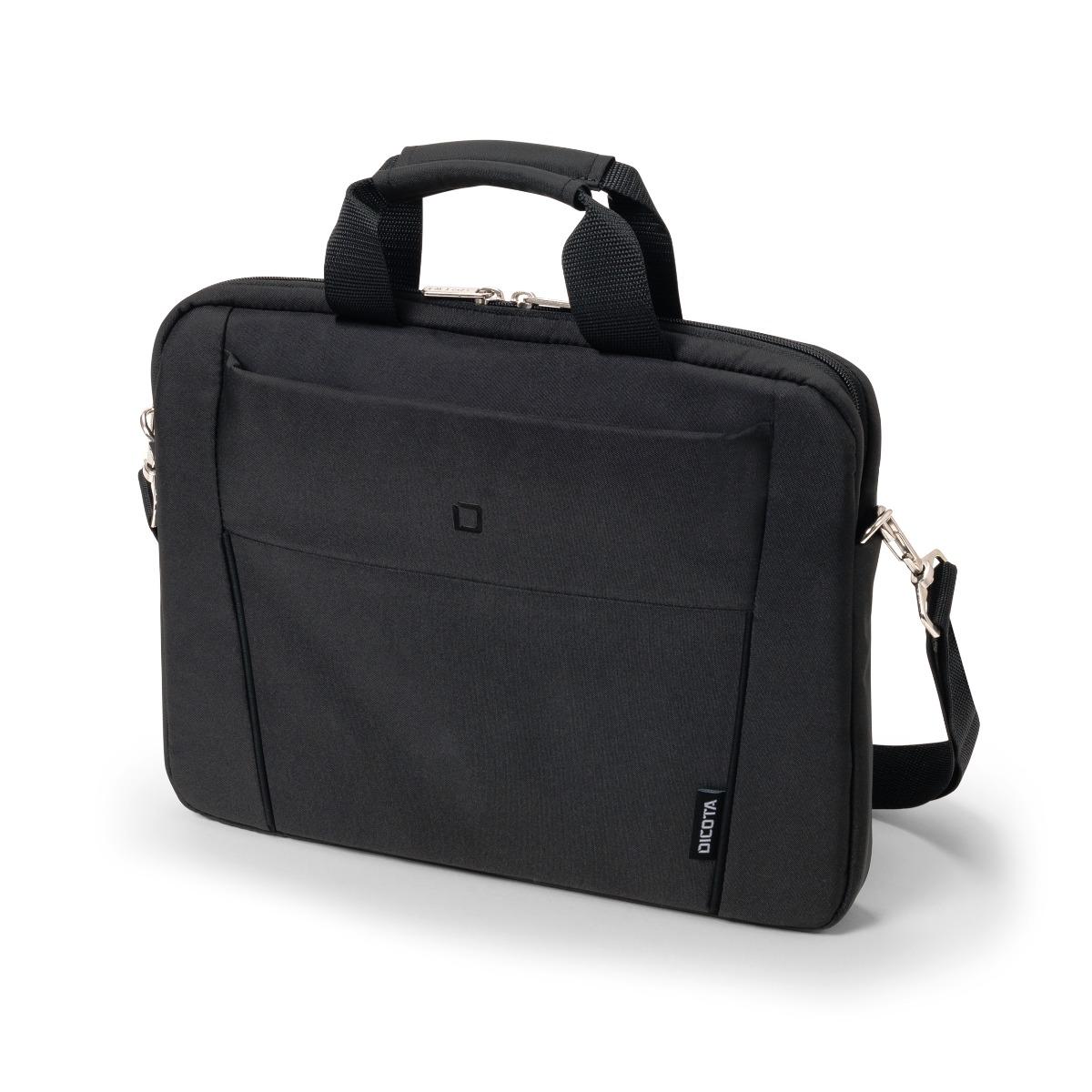 Dicota Slim Case BASE 13-14.1 black