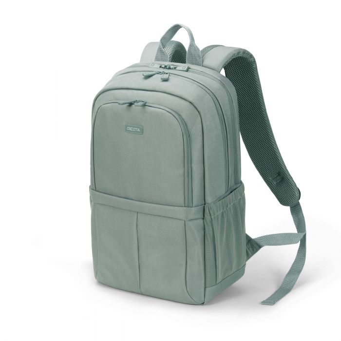 Dicota Eco Backpack SCALE 13-15.6 grey