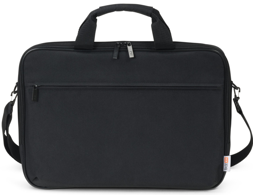DICOTA BASE XX Laptop Bag Toploader 14-15.6'' Black - D31798