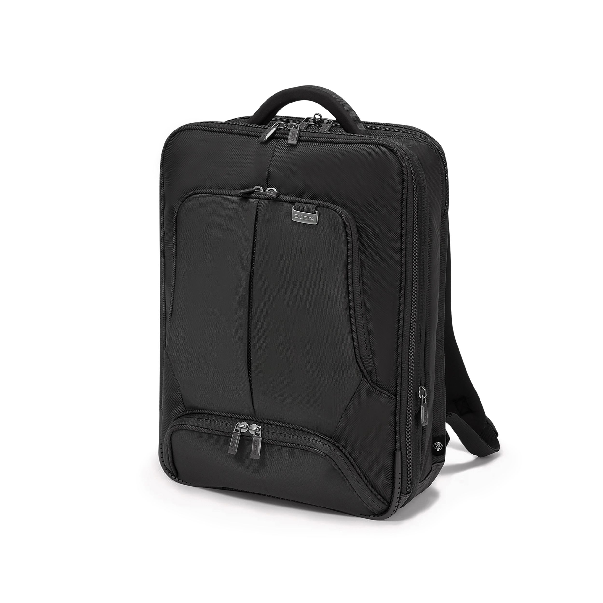 DICOTA Eco Backpack PRO 12-14.1 - D30846-RPET