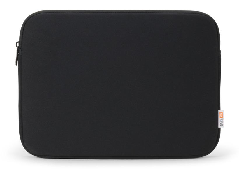 DICOTA BASE XX Laptop Sleeve 10-11.6'' Black - D31782