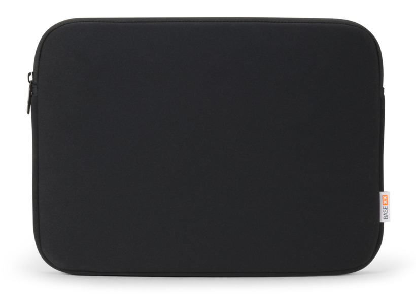 DICOTA BASE XX Laptop Sleeve 12-12.5'' Black - D31783