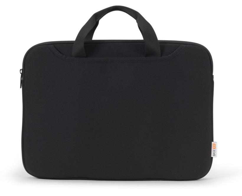 DICOTA BASE XX Laptop Sleeve Plus 12-12.5'' Black - D31788