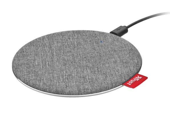 Fyber10 Fast Wireless Charger 7.5/10W