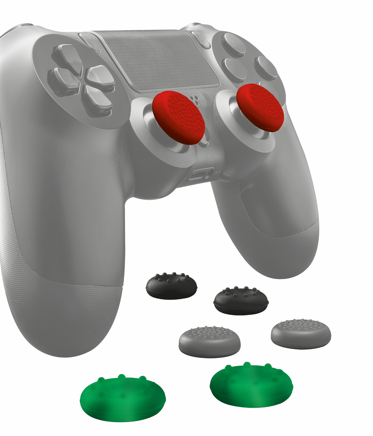 TRUST GXT 262 PS4 Thumb Grip Pack