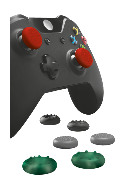 TRUST GXT 264 XB1 Thumb Grip Pack
