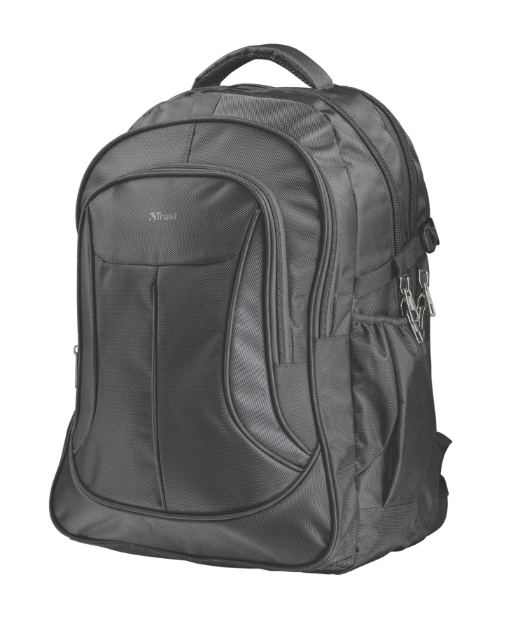 "batoh TRUST Lima Backpack for 16"" laptops"