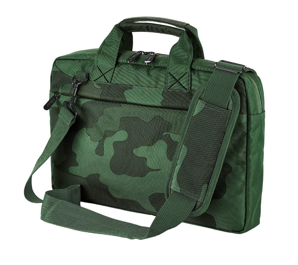 brašna TRUST Bari Carry Bag for 13.3' laptops, camouflage