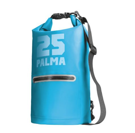 batoh TRUST Palma Waterproof Bag (25L) - blue
