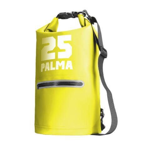batoh TRUST Palma Waterproof Bag (25L) - yellow
