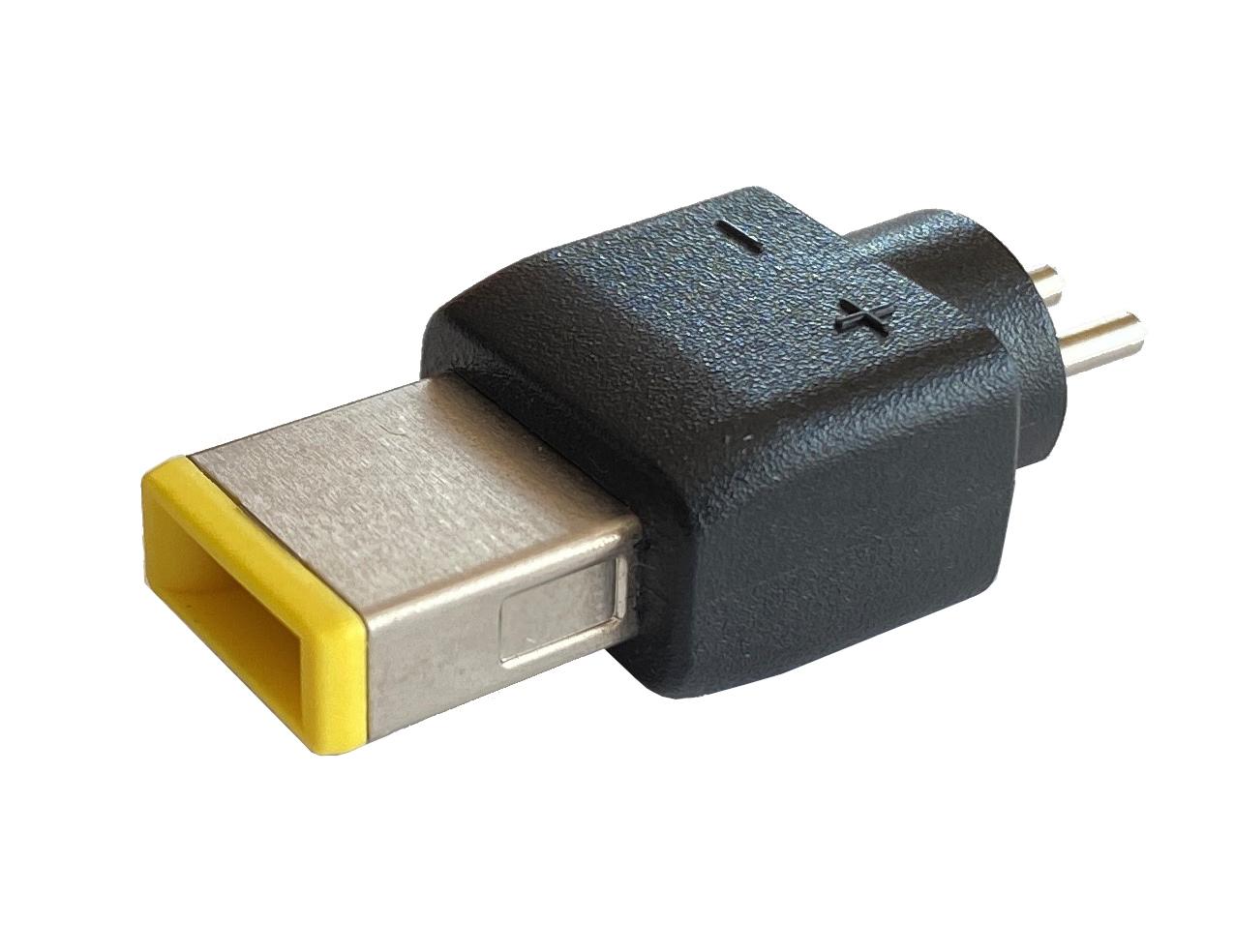 Vyměnitelná koncovka pro 65 W adaptéry FSP/Fortron - LENOVO - č. U8