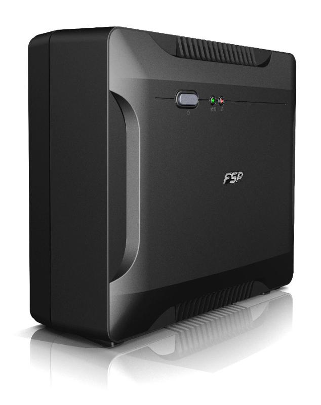 FSP/Fortron UPS Nano 800, 800 VA, offline - PPF4800305